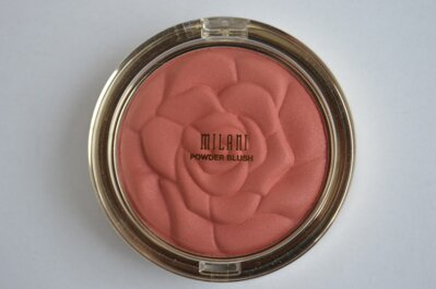 Milani Tvářenka American beauty rose